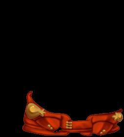 Criceto Caramel