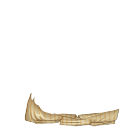 Criceto Toffee