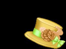 Mouse Pomme