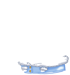 Adote um Mouse Yeti