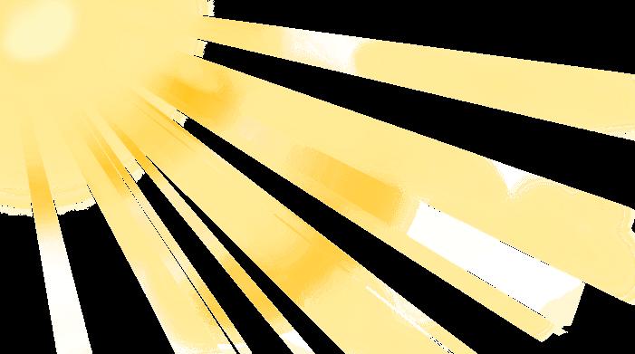 Rayons de Soleil