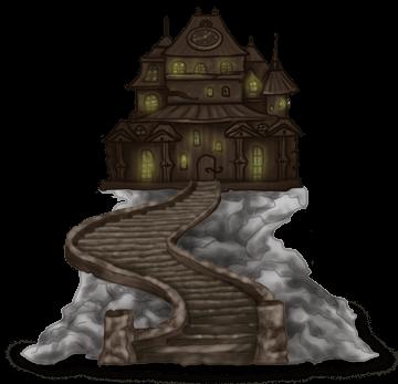 Old Halloween Manor