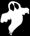 Fantasma Dia das Bruxas