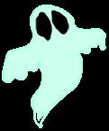 Fantasma Dia das Bruxas 2018