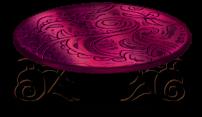Table Basse Bollywood