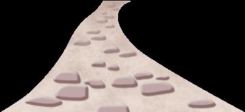 Caminho das Pedras da Grécia