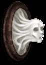 Espelho Fantasma Castelo Escuro