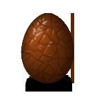 Ovo de chocolate
