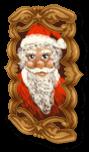Tableau Père Noël
