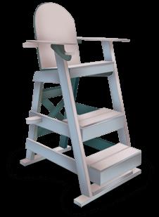 Cadeira de salva-vidas
