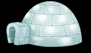 Neve do iglu