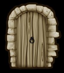 Portão do Vampiro