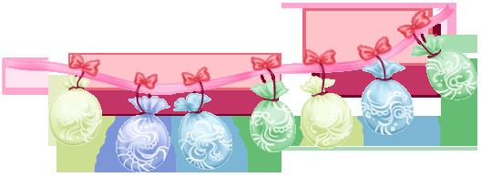Garland Balloons Bolo De Casamento