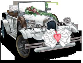 Carro casado