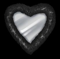 Senhorita Espelho Coração