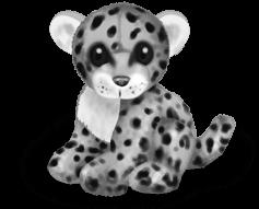 Miss brinquedo macio