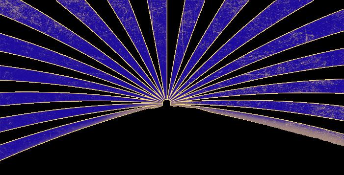 Luz de cor RockStar