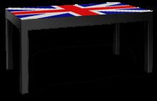 Table Anglaise