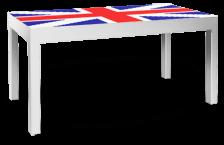Mesa inglesa