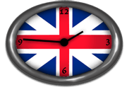 Horloge Anglaise