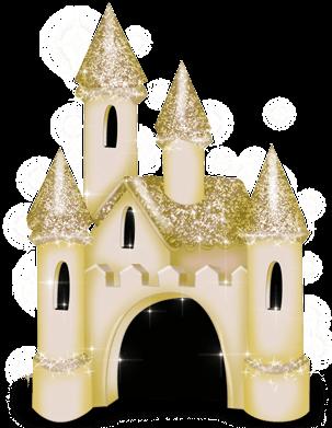Princesa do castelo neve