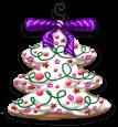 Árvore de Natal decorativa de Natal