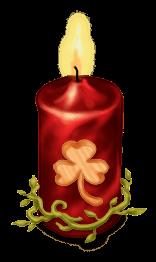 Vela Avent Natal 2018