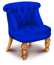 Fauteuil Avent 2013