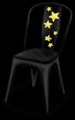 2013 cadeira do advento