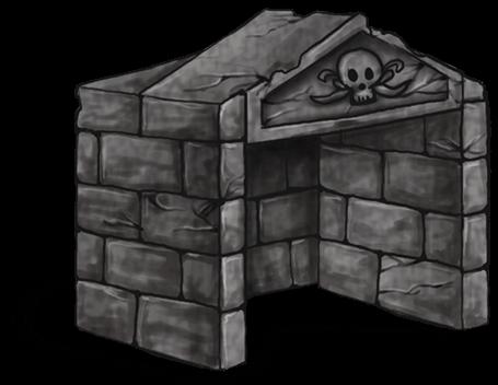 Casa do Dia das Bruxas