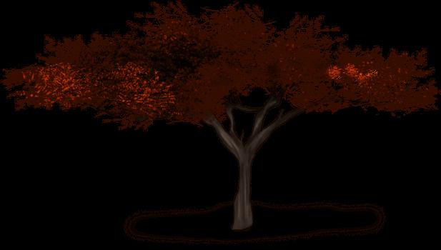 Árvore do leão