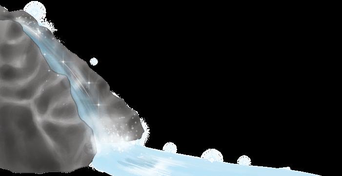 Cascade Elfe