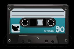 Cassette Musique