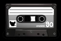 Cassete de música