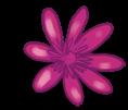 Flor grande