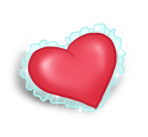 Coxinha de coração