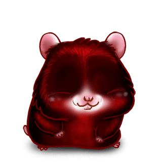 Criceto Hamster Démon