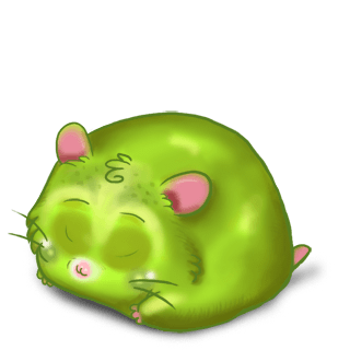Criceto Ogre