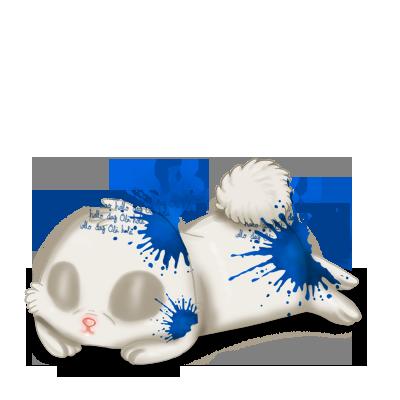coelho Tinta