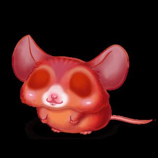 Adote um Mouse Cair