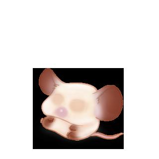 Adote um Mouse Bigout