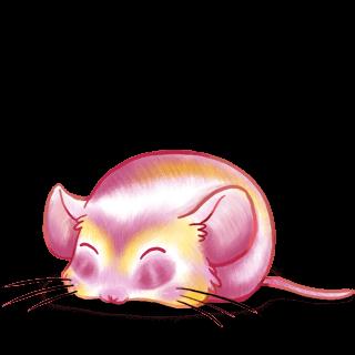 Adote um Mouse Milibar