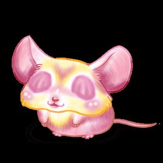 Mouse Milibar