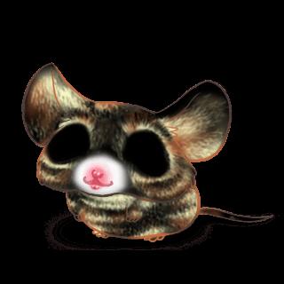 Adote um Mouse Loiro