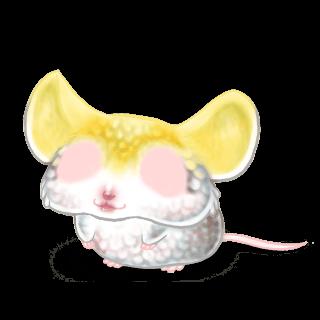 Mouse Gruyère