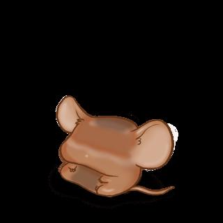 Adote um Mouse Caramelo