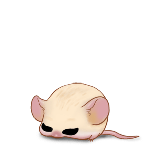 Mouse Sunlight