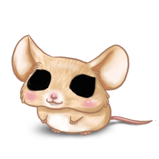 Mouse Chinês
