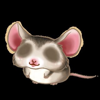 Adote um Mouse Asiático