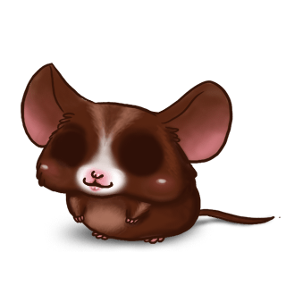 Mouse Choco